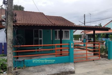 ขายทาวน์เฮ้าส์ 26 ตร.ว. 2 ห้องนอน 1 ห้องน้ำ ใกล้เมือง ขาย 920,000 บาท พร้อมบริการสินเชื่อ