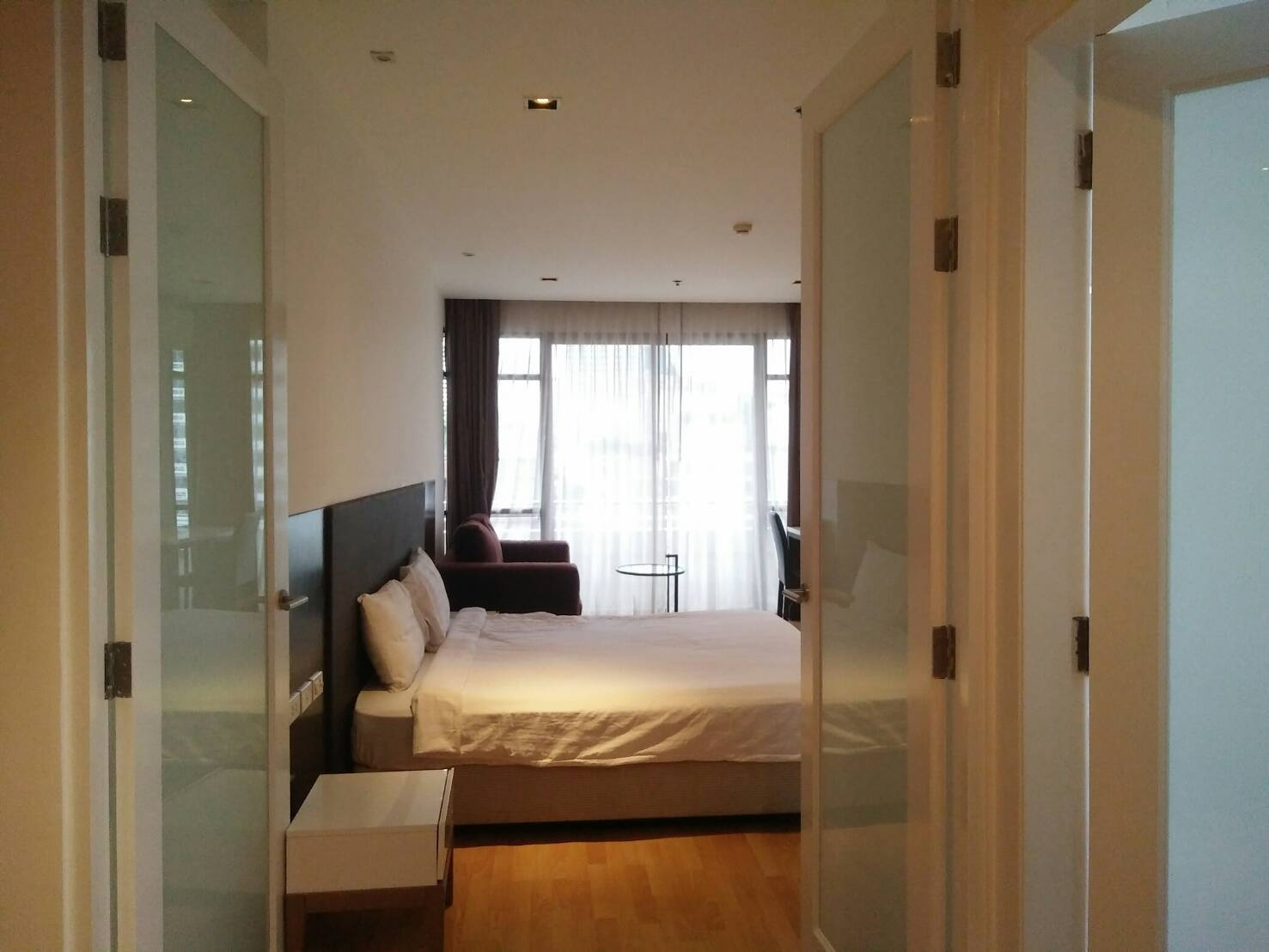 For rent Nantiruj Tower