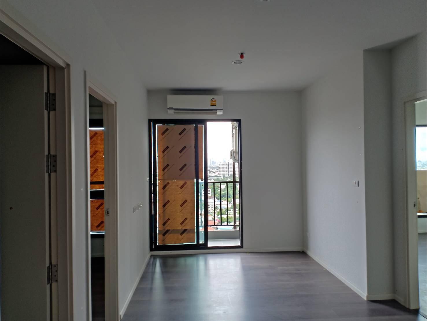 ขายคอนโดใหม่ใกล้รถไฟฟ้า The Stage Taopoon-interchange  2 ห้องนอน